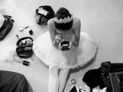 dicas de maquiagem de bailarina passo a passo