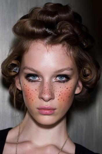Maquiagem para festa de são joão passo a passo