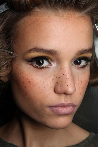 Maquiagem para festa junina adulta como fazer