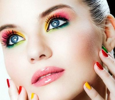 Maquiagem para festa junina feminina passo a passo