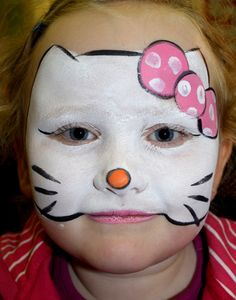 melhores maquiagens de halloween para meninas