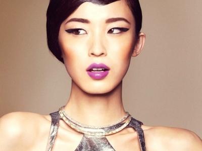 Dicas de maquiagem para japonesas e chinesas