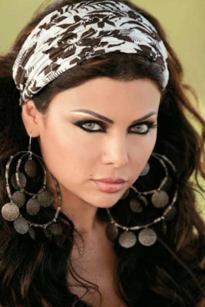 Ideias de maquiagem de cigana para festa a fantasia