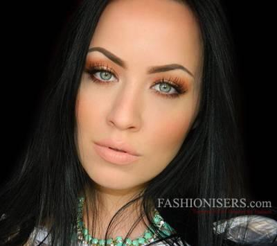 Maquiagem perfeita para convidadas de festa de 15 anos