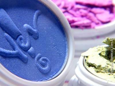 maquiagem yes tem fixação boa