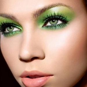 Sombras da moda - Maquiagem 2014