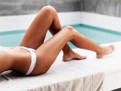 Maquiagem para pernas - resenha e review