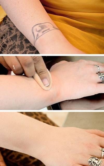 Como fazer maquiagem para tatuagem passo a passo
