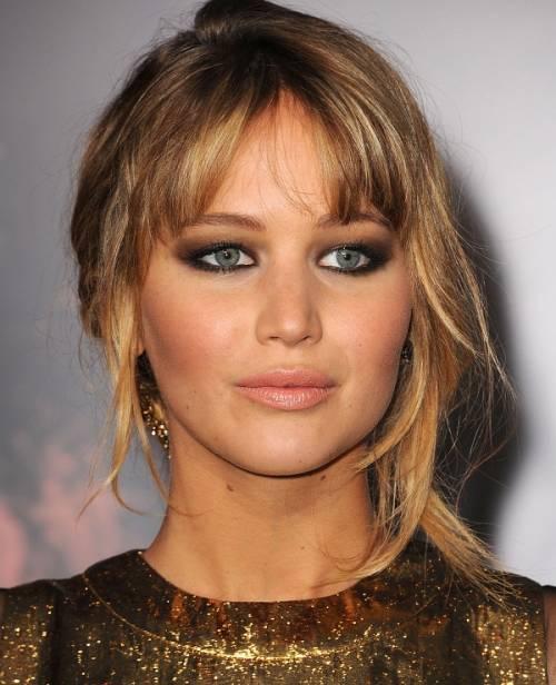 Dicas de maquiagem para olhos pequenos das famosas