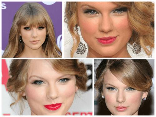 make up que faz aumentar olhos pequenos