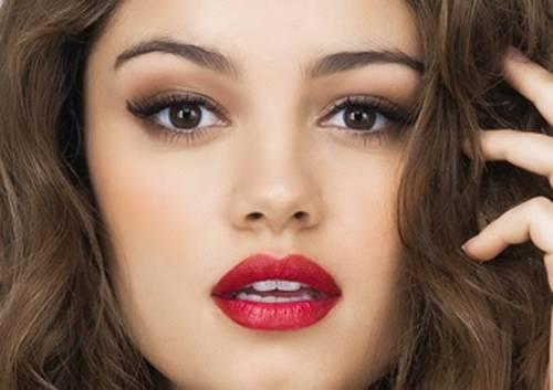 fotos e tutorial de maquiagem para ir em entrevista de emprego