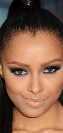 maquiagem para pele negra e oleosa