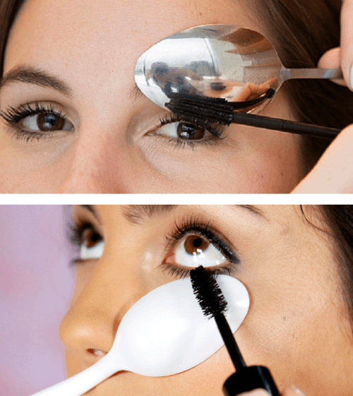 truques de maquiagem básica