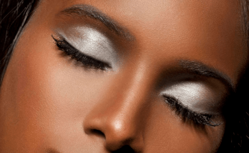 linda maquiagem 3d para morenas