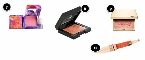 kit maquiagem 3d completo