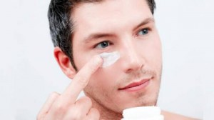 truques de maquiagem masculina