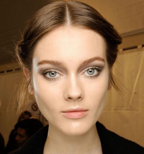 makeup discreta para colar grau