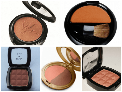 Maquiagem Para Meninas Morenas