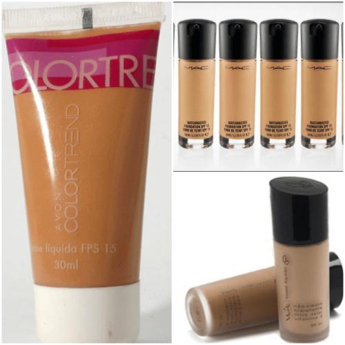 Como fazer maquiagem passo a passo pele morena