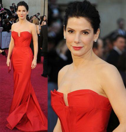 maquiagem para vestido vermelho noite