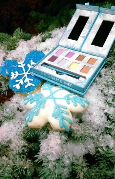 Dicas para fazer a maquiagem da Frozen perfeita