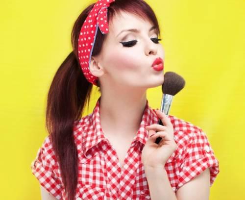 Maquiagem Anos 60 Como Fazer 50 Fotos E Dicas