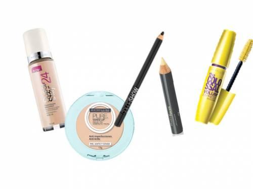 produtos para fazer Maquiagem Da Emilia Do Sítio