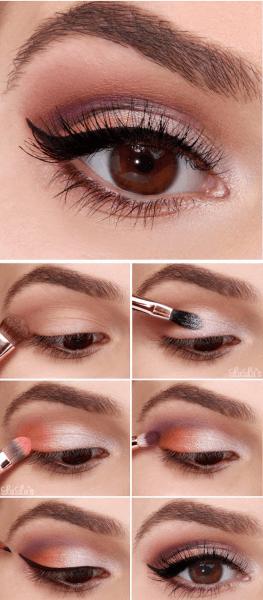 Como fazer Maquiagens para a noite em destaque