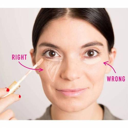 como fazer uma maquiagem perfeita nos olhos