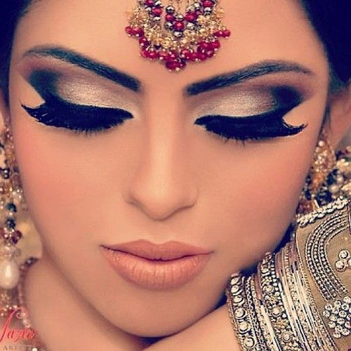 maquiagem arabe 12