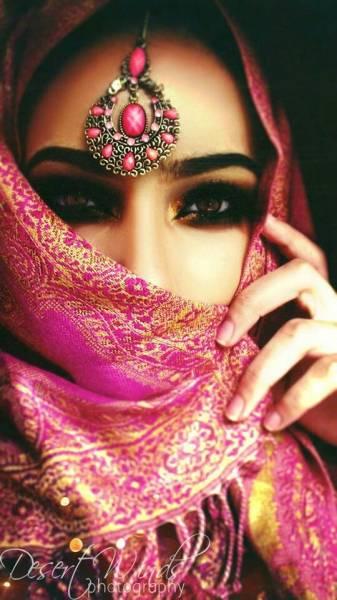 maquiagem arabe 14