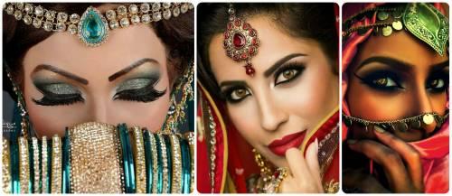 maquiagem arabe 16