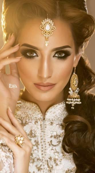 maquiagem arabe 21