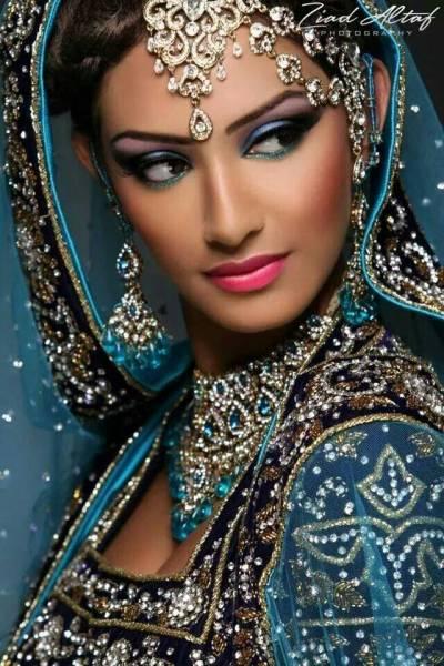 maquiagem arabe 25