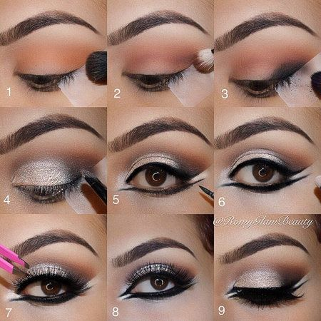 maquiagem arabe 4