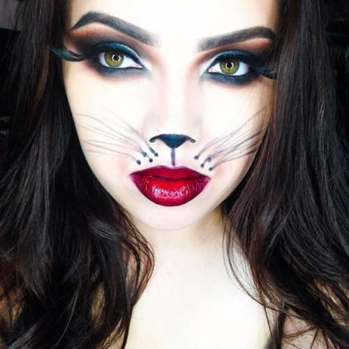 dicas para se maquiar de gatinha