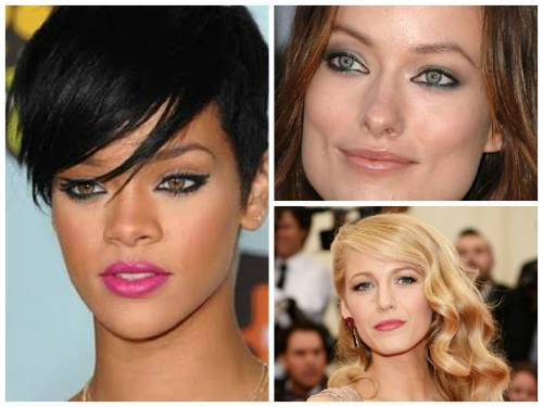 maquiagem para o dia mulatas e brancas