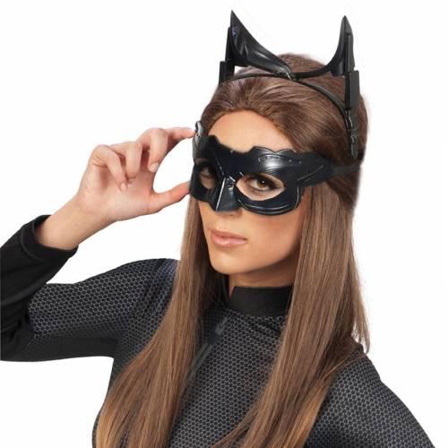 maquiagem simples mulher gato