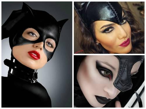 ideias de maquiagem mulher gat