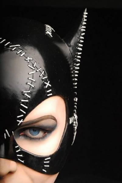 sombra preta para olho azul