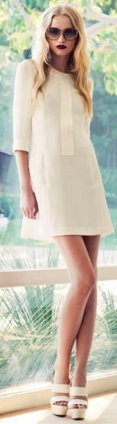 cor batom roupa branca