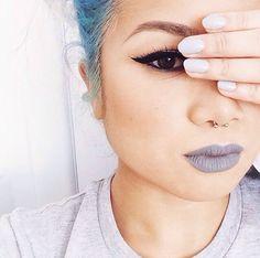 maquiagem para orientais