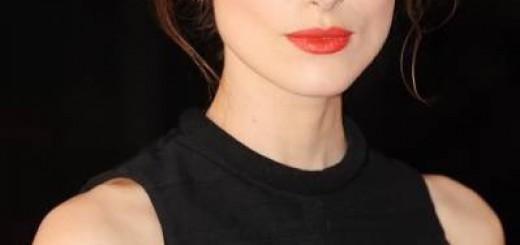 maquiagem para vestido preto