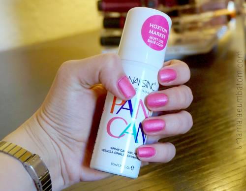 rosa nails inc