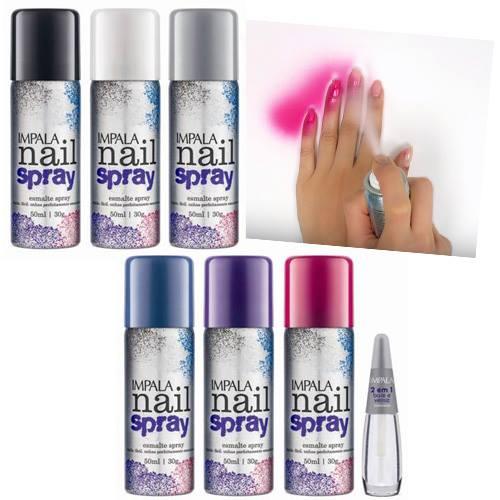 spray impala