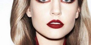 Maquiagem VERMELHA - Como usar, Dicas e Passo a Passo!