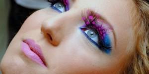 Maquiagem para Carnaval: 50 ideias criativas e tutoriais!